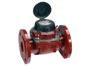 Sensus hot * Water Meter / Flow Meter
