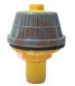 AJ MPI Filter Nozzle