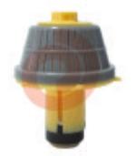 AJM Filter Nozzle