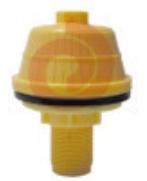 AP MPI Filter Nozzle