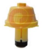 APM Filter Nozzle