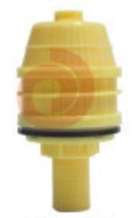 KP 2 Filter Nozzle