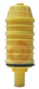 KP 4 133x300 Filter Nozzle