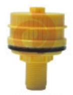 PC 1 Filter Nozzle