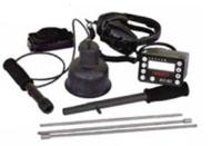 XLT 30 200 Leak Detector & Metal Detector